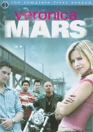 Veronica Mars: The Complete First Season (Repackage)
