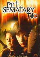 Pet Sematary Two