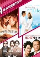 4 Film Favorites: Meryl Streep