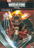 Marvel Animation: Wolverine Series - Volume 2