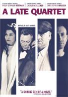 Late Quartet, A