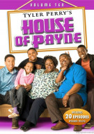 Tyler Perrys House Of Payne: Volume Ten