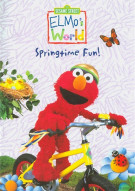 Elmos World: Springtime Fun! (Repackage)