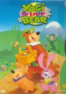 Yogi The Easter Bear (Repackage)