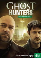 Ghost Hunters: Season 8 - Part 1
