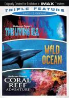 IMAX: Earths Oceans (Triple Feature)