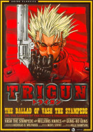 Trigun: Complete Series (Repackage)