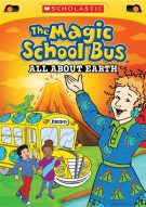 Magic School Bus, The: All About Earth