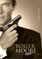 Roger Moore: 007 Ultimate Edition - Volume Two