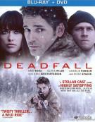 Deadfall (Blu-ray + DVD Combo)
