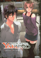 Psychic Detective Yakumo: The Complete Collection
