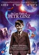 Last Flight Of Petr Ginz, The