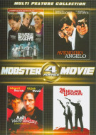 4 Film Pack: Mobster Movie