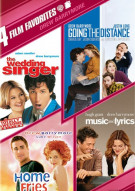 4 Film Favorites: Drew Barrymore