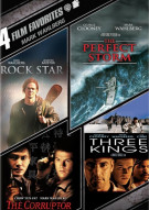 4 Film Favorites: Mark Wahlberg