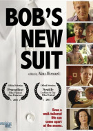 Bobs New Suit