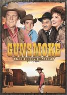 Gunsmoke: The Eighth Season - Volume One