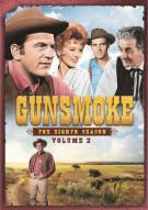 Gunsmoke: The Eighth Season - Volume Two