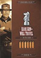 Have Gun Will Travel: Season 6 - Volume 1