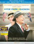 Hyde Park On Hudson (Blu-ray + DVD + Digital Copy + UltraViolet)