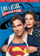 Lois & Clark: The Complete First Season (Repackage)