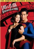Lois & Clark: The Complete Second Season (Repackage)