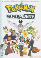 Pokemon: Black And White - Volume 4