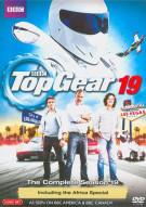 Top Gear 19: The Complete Season 19