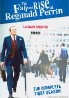 Fall And Rise Of Reginald Perrin, The: The Complete First Season