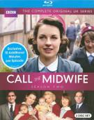 Call The Midwife: Season Two