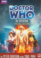 Doctor Who: The Visitation - Special Edition