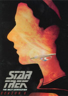 Star Trek: The Next Generation - Season 6 (Repackage)