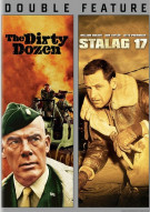 Stalag 17 / The Dirty Dozen (Double Feature)