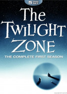 Twilight Zone, The: Season 1