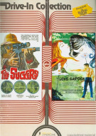Suckers, The / The Love Garden (Double Feature)