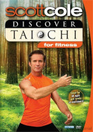 Scott Cole: Discover Tai Chi For Fitness