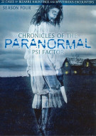 PSI Factor: Chronicles Of The Paranormal - Season Four
