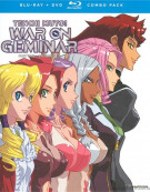 Tenchi Muyo!: War On Geminar - Part One Alternate Art (Blu-ray + DVD Combo)