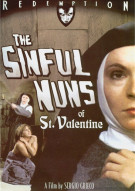 Sinful Nuns Of Saint Valentine, The: Remastered Edition