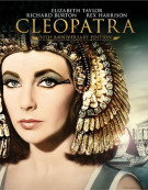 Cleopatra: 50th Anniversary Edition (Digibook)