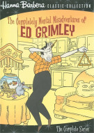 Completely Mental Misadventures Of Ed Grimley, The: The Complete Series