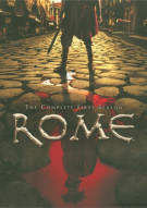 Rome: The Complete First Season (Repackage)