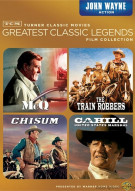 TCM Greatest Classic Films: Legends - John Wayne