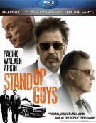 Stand Up Guys (Blu-ray + Digital Copy + UltraViolet)