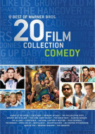 Best Of Warner Bros.: 20 Film Collection - Comedy