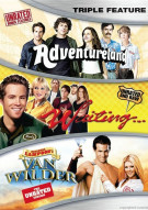 Adventureland / Waiting / National Lampoons: Van Wilder (Triple Feature)