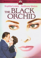Black Orchid, The