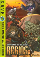 Chrome Shelled Regios: The Complete Series (Repackage)