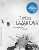 Marketa Lazarova: The Criterion Collection