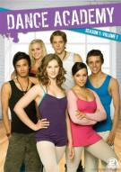 Dance Academy: Season One - Volume One